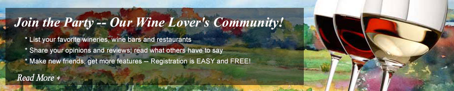 Join the SignatureWines.com Community