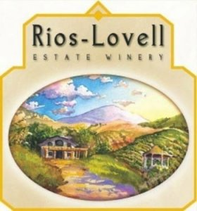 Rios Lovell Estate Winery