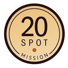 20 Spot