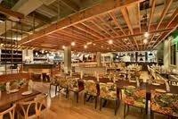 Monkeypod Restaurant