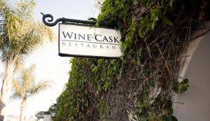 Wine Cask Restaurant