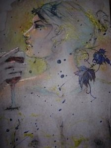 Elizabeth Parashis Fine Art