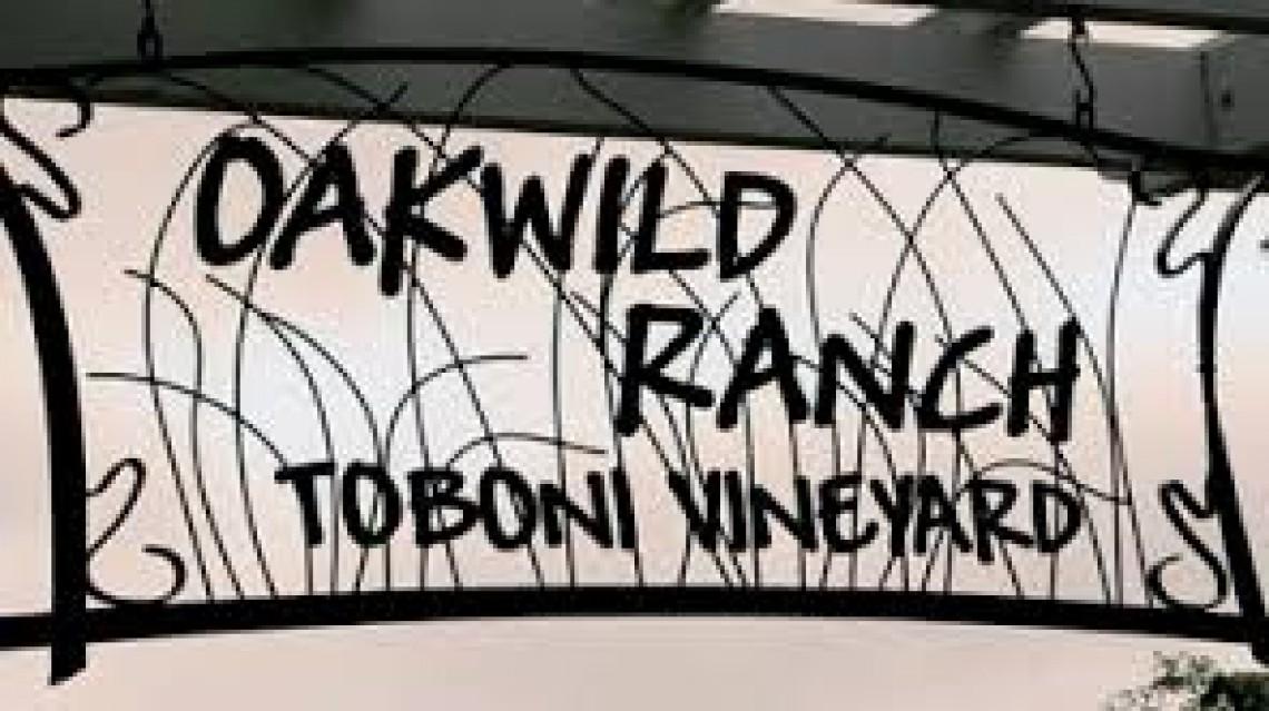 10th Annual Oakwild Ranch Wine Tasting