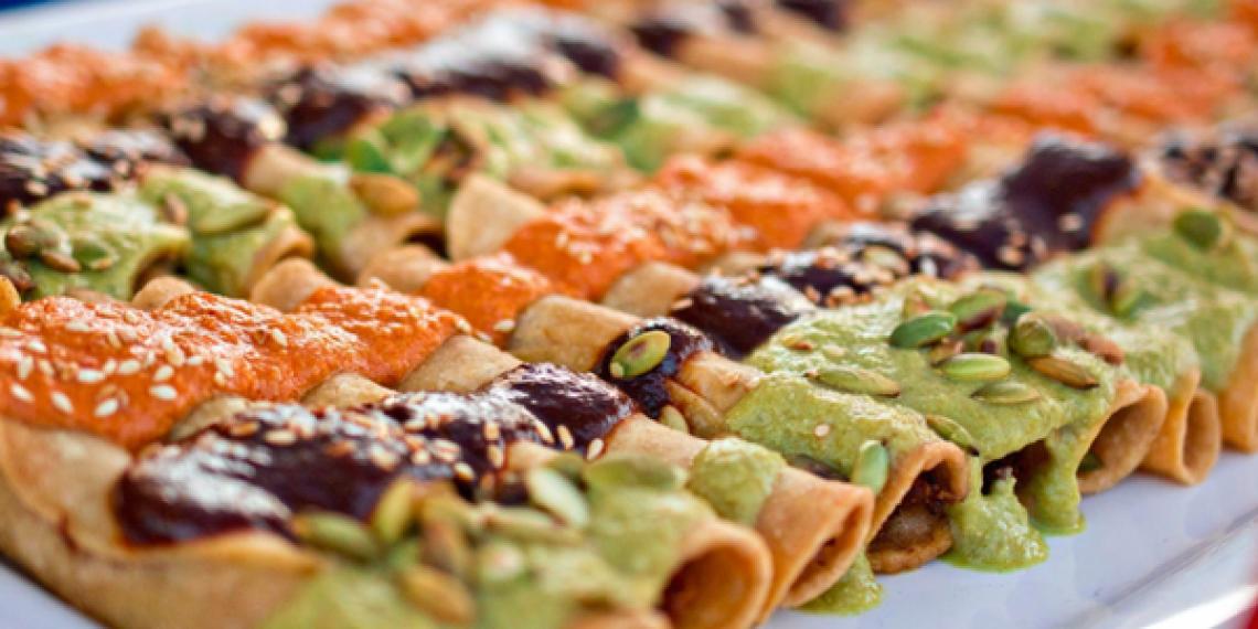 5th Annual Taste of Mexico Food Festival & Mercado 2015