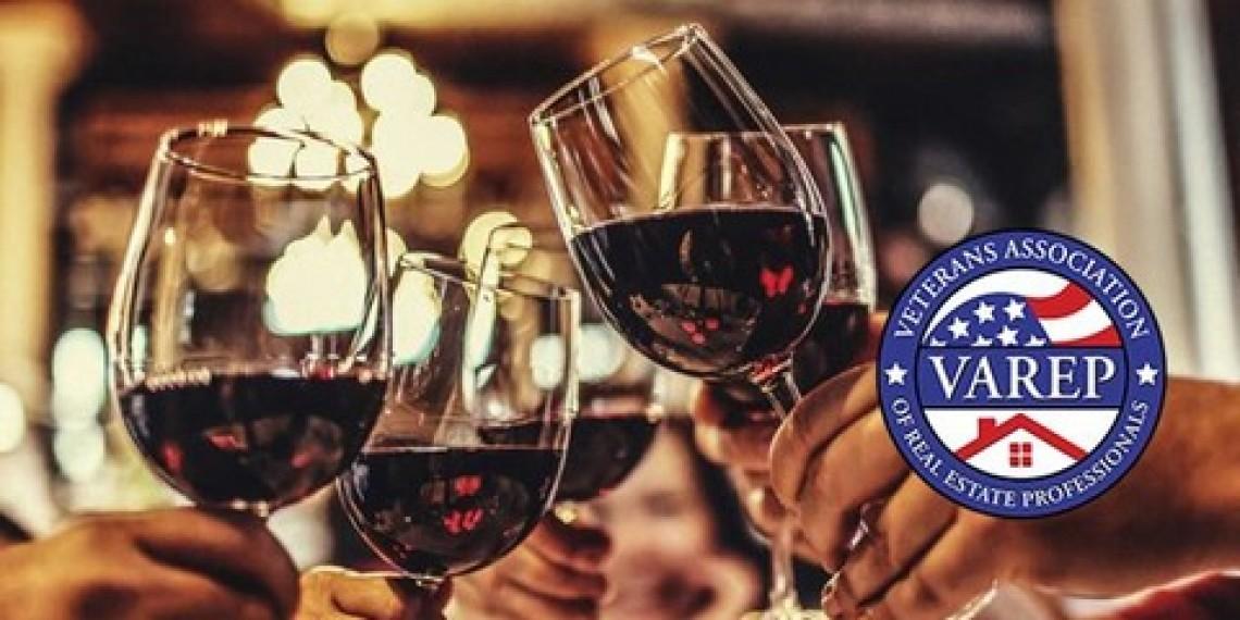 VAREP Wine & Dine