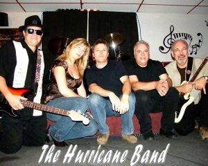 The Hurricane Band