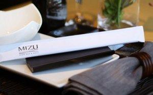 Mizu Sushi Bar & Grill