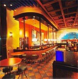 Cascal Restaurant